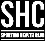 Sporting Health Club Logo
