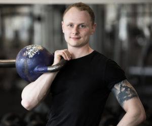 PT'er Andreas Sønderriis