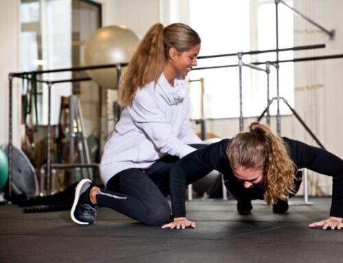 Den ultimative guide til at finde den rigtige personlig træner