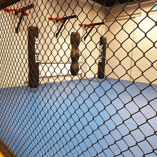SHC Kløvermarken kampsport