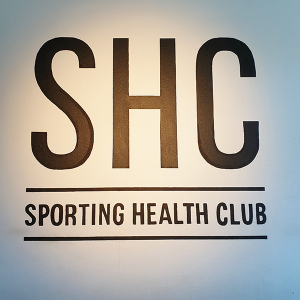 SHC Gothersgade logo