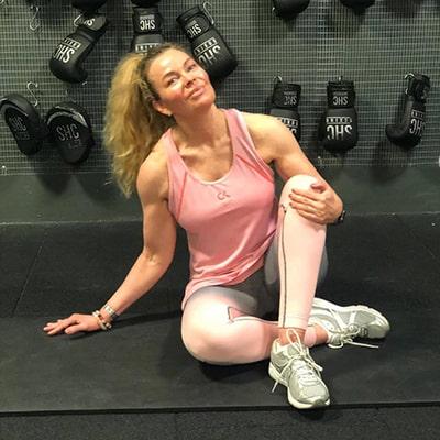 Eva Larsen SHC