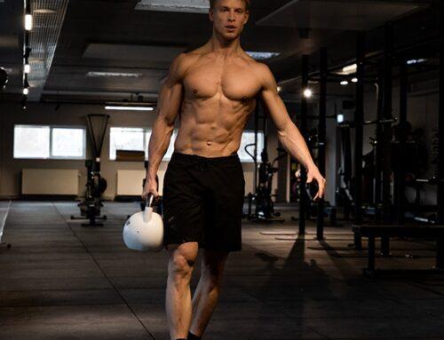 Top 6 Fitness trends i Danmark 2021