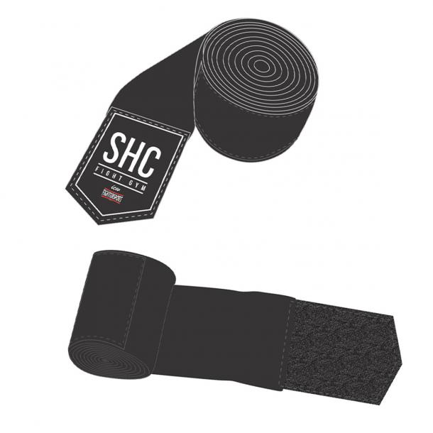 SHC Håndbind