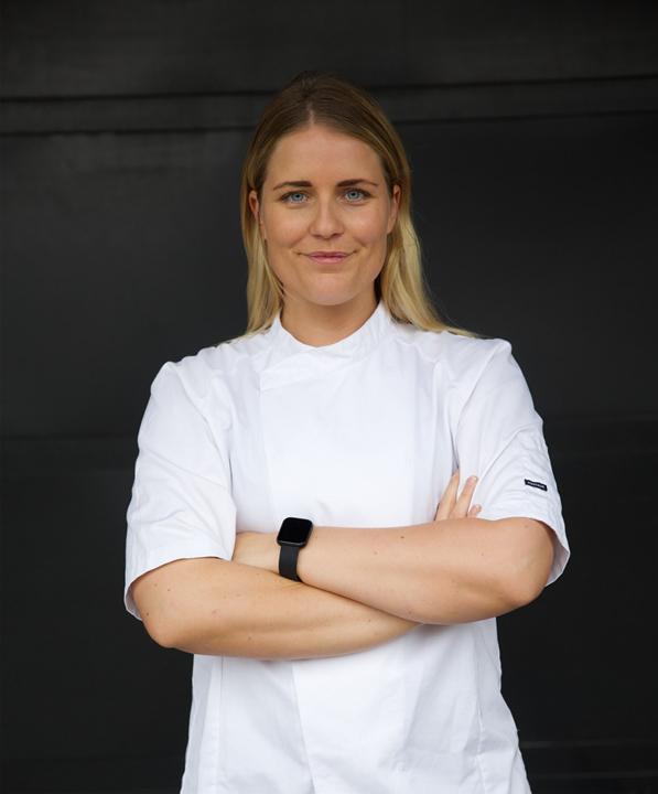 Jeanette Reinhardt kok personlig træning