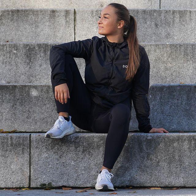 Nanna Schlotfeldt Personlig træner