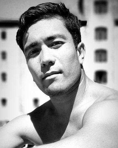 Personlig træning Carlos Zamora
