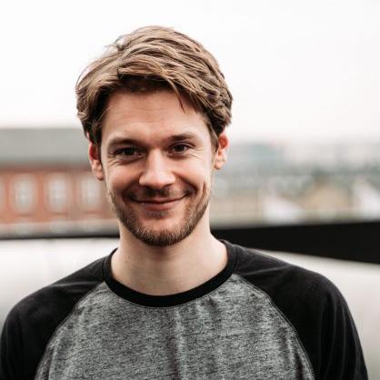 Finn Erik Peronslig træner