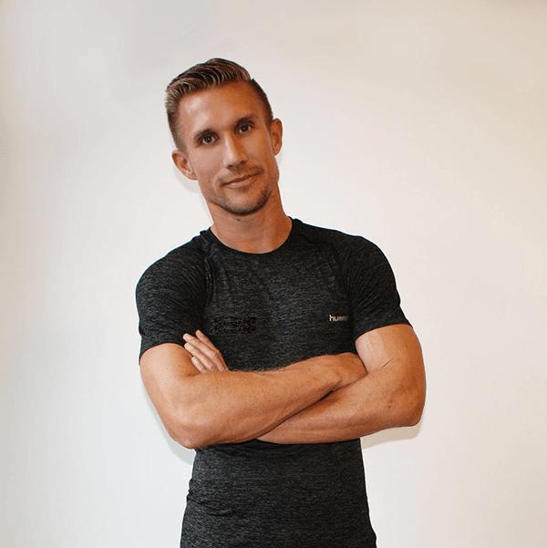 Personlig træning Martin Albrechtsen
